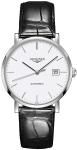 Longines Elegant Automatic 39mm L4.910.4.12.2 watch