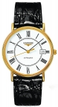 Longines La Grande Classique Presence Automatic L4.921.2.11.2 watch
