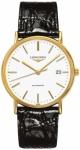 Longines La Grande Classique Presence Automatic L4.921.2.12.2 watch