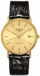Longines La Grande Classique Presence Automatic L4.921.2.32.2 watch