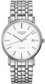 Longines La Grande Classique Presence Automatic L4.921.4.12.6 watch