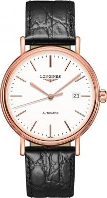 Longines Presence Automatic 40mm L4.922.1.12.2 watch