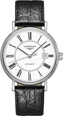 Longines Presence Automatic L4.922.4.11.2 watch