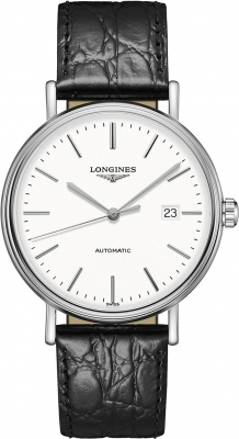 Longines Presence Automatic L4.922.4.12.2 watch
