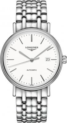 Longines Presence Automatic 40mm L4.922.4.12.6 watch