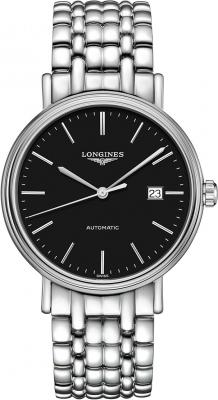 Longines Presence Automatic 40mm L4.922.4.52.6 watch