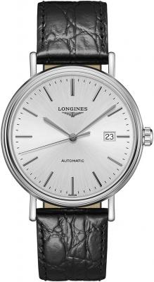Longines Presence Automatic 40mm L4.922.4.72.2 watch
