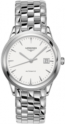 Longines Flagship Automatic 38.5mm L4.974.4.12.6 watch
