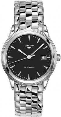 Longines Flagship Automatic 38.5mm L4.974.4.52.6 watch
