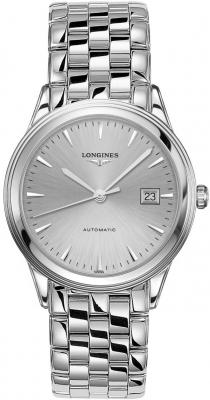 Longines Flagship Automatic 38.5mm L4.974.4.72.6 watch
