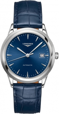 Longines Flagship Automatic 38.5mm L4.974.4.92.2 watch