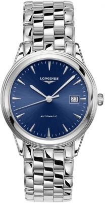 Longines Flagship Automatic 38.5mm L4.974.4.92.6 watch