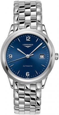 Longines Flagship Automatic 38.5mm L4.974.4.96.6 watch
