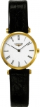 Longines La Grande Classique Quartz 24mm L4.209.2.11.2 watch
