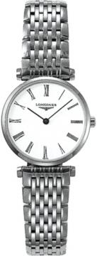 Longines La Grande Classique Quartz 24mm L4.209.4.11.6 watch