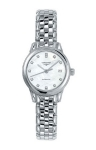 Longines Flagship Automatic L4.274.4.87.6 watch