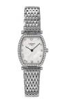 Longines La Grande Classique Tonneau - Small L4.288.0.09.6 watch