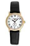 Longines Flagship Heritage L4.291.8.21.2 watch