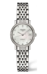 Longines Elegant Automatic 25.5mm L4.309.0.87.6 watch