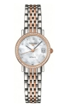 Longines Elegant Automatic 25.5mm L4.309.5.88.7 watch