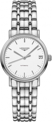 Longines Presence Automatic 30mm L4.322.4.12.6 watch