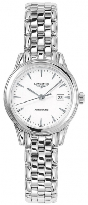 Longines Flagship Automatic 30mm L4.374.4.12.6 watch