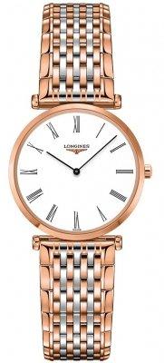 Longines La Grande Classique Quartz 29mm L4.512.1.91.7 watch