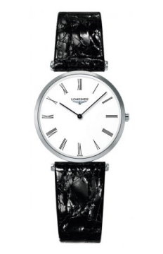 Longines La Grande Classique Quartz 29mm Ladies watch, model number - L4.512.4.11.2, discount price of £620.00 from The Watch Source