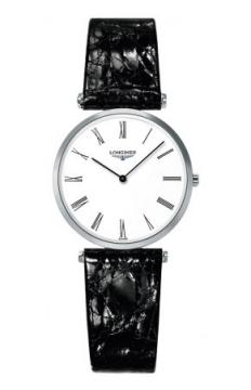 Longines La Grande Classique Quartz 29mm L4.512.4.11.2 watch