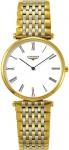 Longines La Grande Classique Quartz 33mm L4.709.2.11.7 watch