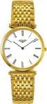 Longines La Grande Classique Quartz 33mm L4.709.2.11.8 watch