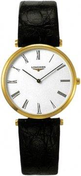Longines La Grande Classique Quartz 33mm L4.709.2.11.2 watch