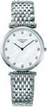 Longines La Grande Classique Quartz 33mm L4.709.4.87.6 watch