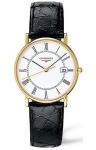 Longines La Grande Classique Presence Quartz L4.743.6.11.0 watch