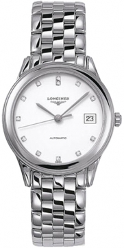 Longines Flagship Automatic L4.774.4.27.6 watch