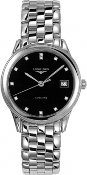 Longines Flagship Automatic L4.774.4.57.6 watch