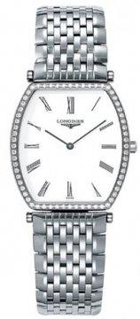 Longines La Grande Classique Tonneau - Large L4.788.0.11.6 watch
