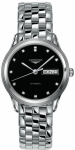 Longines Flagship Automatic Day Date L4.799.4.57.6 watch