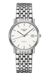 Longines Elegant Automatic 34.5mm L4.809.4.12.6 watch