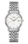 Longines Elegant Automatic 34.5mm L4.809.4.12.6 watch