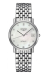 Longines Elegant Automatic 34.5mm L4.809.4.87.6 watch