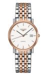 Longines Elegant Automatic 34.5mm L4.809.5.12.7 watch