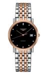 Longines Elegant Automatic 34.5mm L4.809.5.57.7 watch