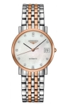 Longines Elegant Automatic 34.5mm L4.809.5.87.7 watch