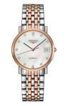 Longines Elegant Automatic 34.5mm L4.809.5.87.7 watch
