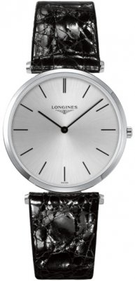 Longines La Grande Classique Quartz - 36mm L4.755.4.72.2 watch