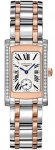 Longines DolceVita Quartz Ladies L5.155.5.79.7 watch