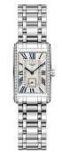 Longines DolceVita Ladies Small L5.255.0.71.6 watch