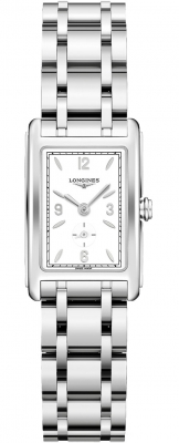 Longines DolceVita Quartz 20mm L5.255.4.16.6 watch