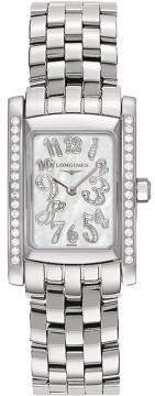Longines DolceVita Quartz 25mm L5.502.0.97.6 watch
